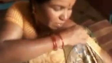Sexy bhabhi stripping her clothes
