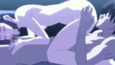 Hentai Couple Banging Nasty