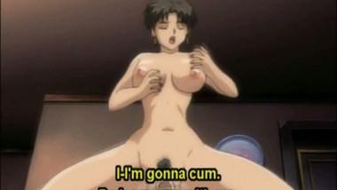 Cum In her Pussy