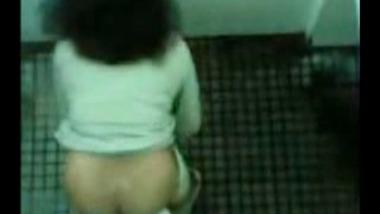 Hidden Cam In Girl's Washroom