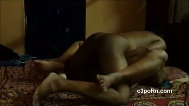 Desi Aunty Hot Sex with husband in Home