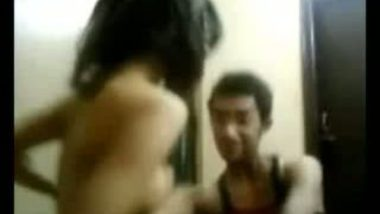 hot indian couple homemade sex scandal
