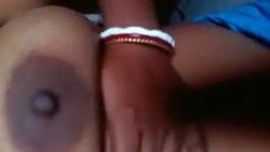 Kanjan bhabi playing with big boobs free porn video