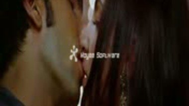 Anushka Hot Scene Ever
