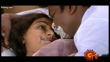 Divya Unni (South Actress) Getting Hot in Movie – FSIBlog