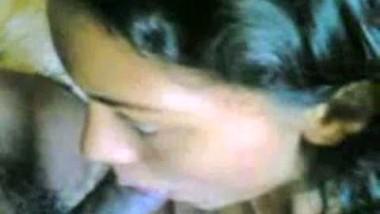 Sri Lankan Girl Shy