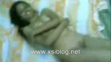 Ranchi Girl Meghna Mobile Scandal