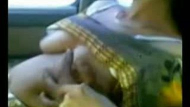 Tamil Cute Girl Sex In Car