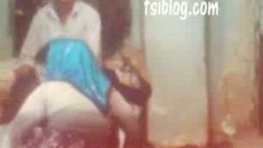 Indian porn movies of village housewife doggy sex