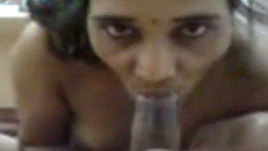 South Indian Enjoying Blowjob n Dick Riding Neighbor Guy