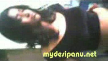 Mumbai sexy bhabi dimple with her neighbor mms