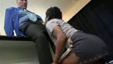 Indian Cleaner Service Boss