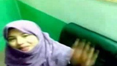 Muslim HIjabi Girl Sex Scandal