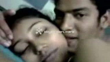 Cute Aashi Kissing Boyfriend
