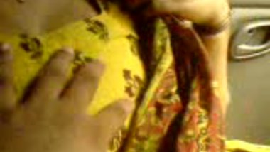 Mallu Wife Nipple Slip
