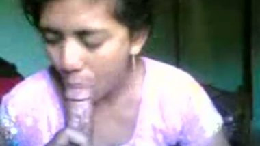 Bangladeshi big boobs girl blowjob session with uncle
