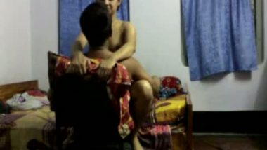 Hot Patna college girl enjoying home sex with neighbor