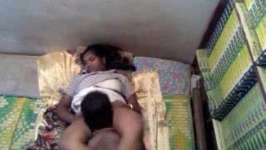 Hidden cam mms of Telengana mature girl fucked by private teacher