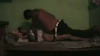 Mumbai village lovers enjoying hot fucking at home