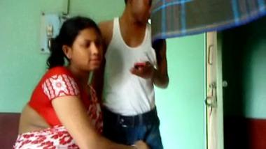Bangladeshi mature house wife home sex with tenant bengali audio