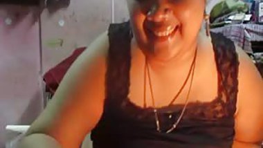 Bow lalida India Arab BBW showing