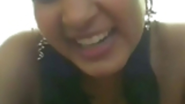 Indian 18 Amateur On Webcam