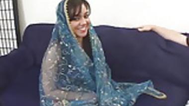 Exotic Indian Blowjob