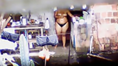 vizinha booty voyeur