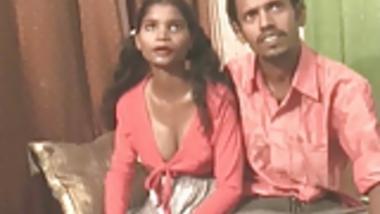 Pooja With Raj