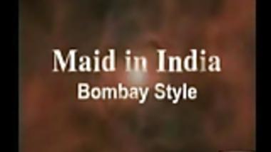 Made in India Prono(BBW)