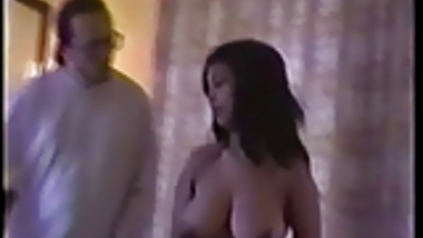 American meets Indian call girl