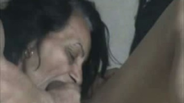 Sex video granny anal fucked for money