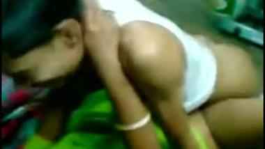 Desi village porn mms of sexy bhabhi fucked by nextdoor boy