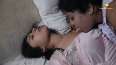 Hindi bbw aunty lesbian sex with maid