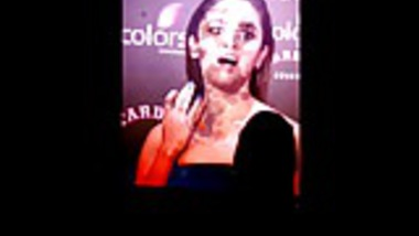 THE CUM TRIBUTE OF ALIA BHATT #3 (V2)