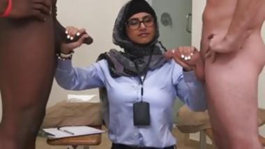 Arab fuck xxx Black vs White, My Ultimate Dick Challenge.