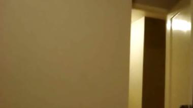 Famous Indian Prositute kaykaykay789 walking in bedroom
