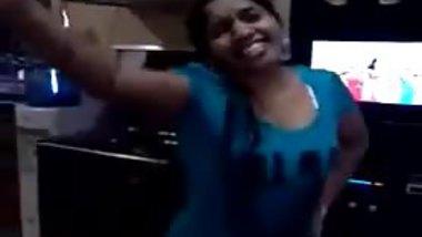 INDIAN - Tamil Babe film Fo boy