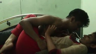 Indian naked college teen fucked by cousin