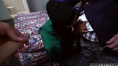 Arab lesbian anal Desperate Arab Woman Fucks For Money