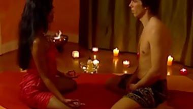 Spiritual Pussy Massage and Exam