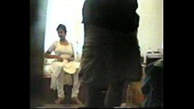 Sexy desi bhabhi fucked by her devar