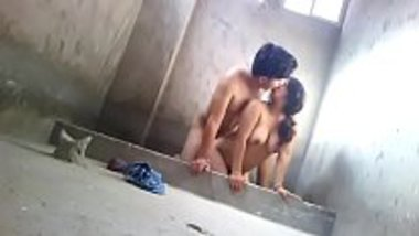 Nude desi girl getting her ass banged by her brother