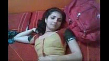 Rajasthani devar bhabhi having a hot romance