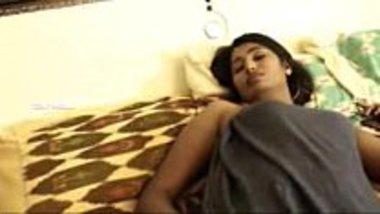 Swathi Naidu in a porn movie – Bra size