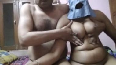 Mast gaand wali aunty having a nice sex