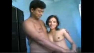 Desi And Horny Bhabhi Ki Chudai Video