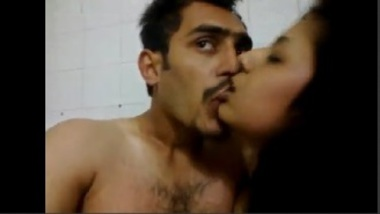 Desi Scandal Of TV Stars In The Bathroom