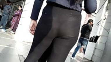 Desi Girl Tight Jeans