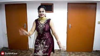 punjabi mother